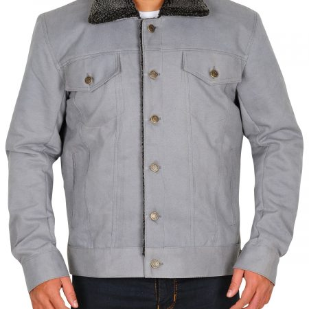 Cole Sprouse Riverdale TV Series Jacket